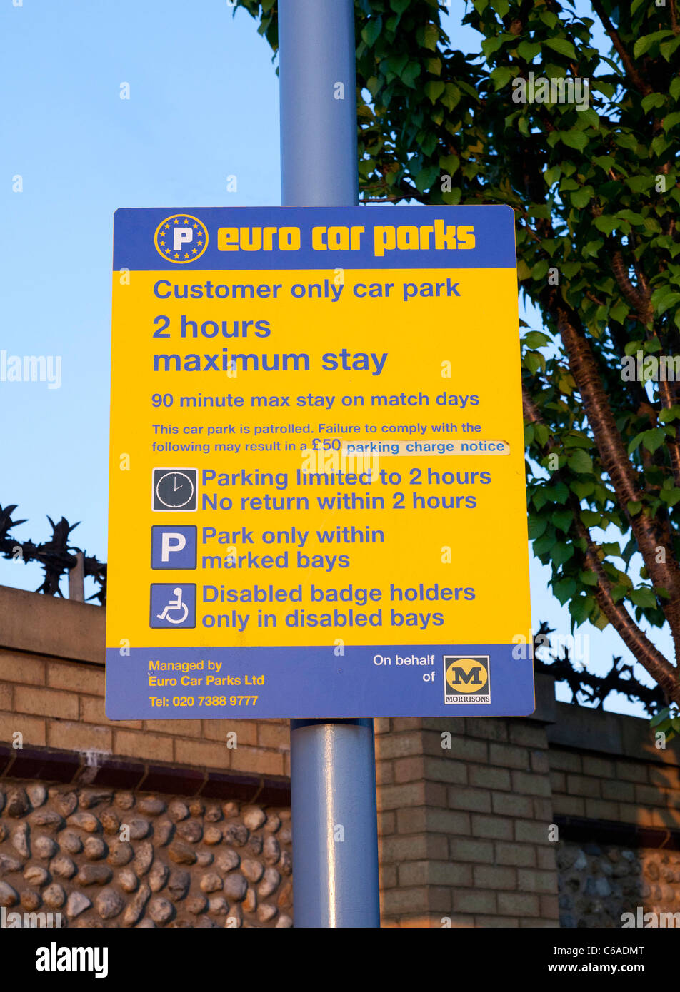 Euro Car Parks Stock Photos Euro Car Parks Stock Images Alamy