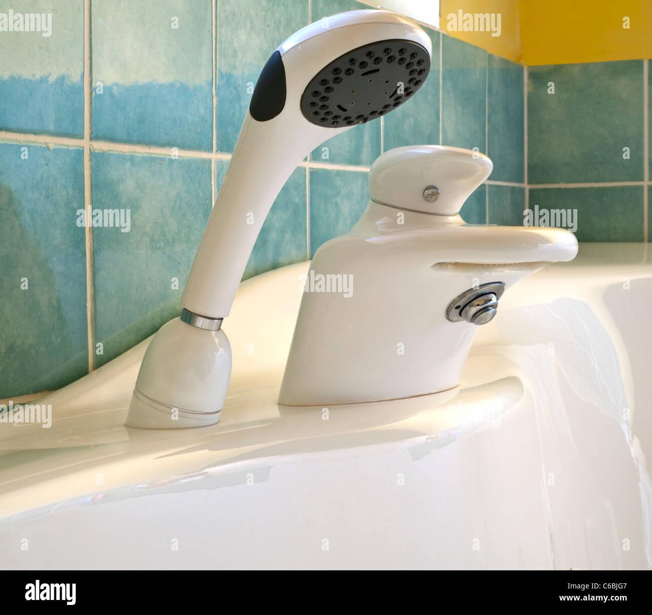 furniture of Modern Bathroom Accessories Stock Photo: 38364711 - Alamy