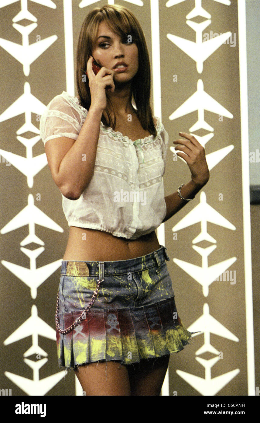 HOPE AND FAITH US Touchstone TV series with Megan Fox about 2005
