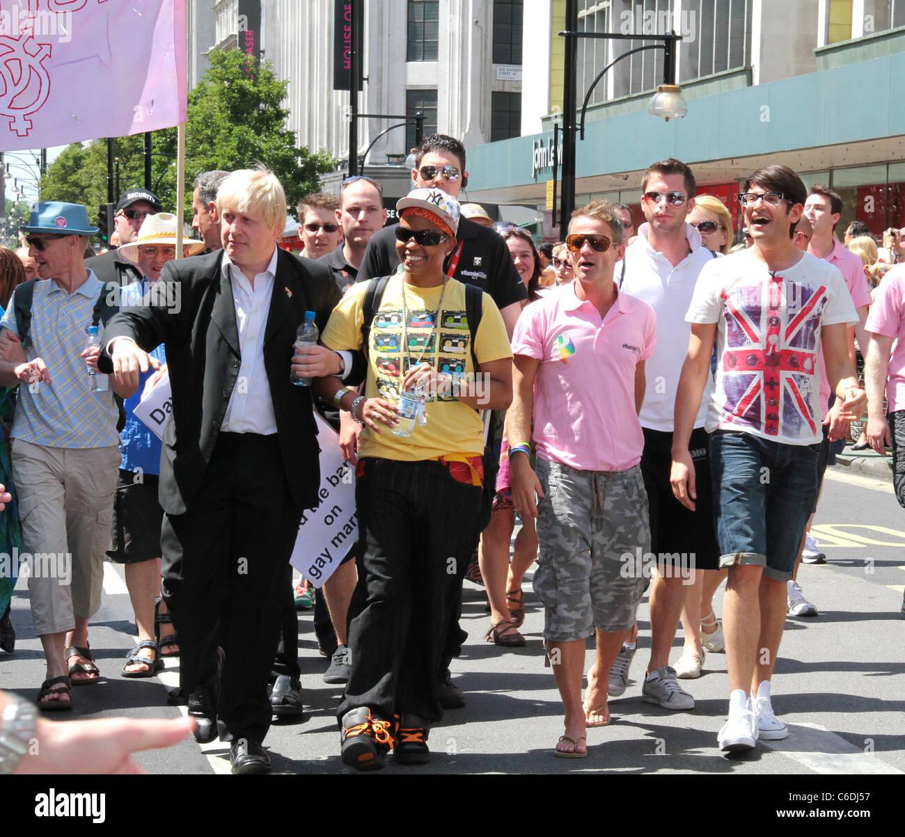 London ontario gay pride 2010
