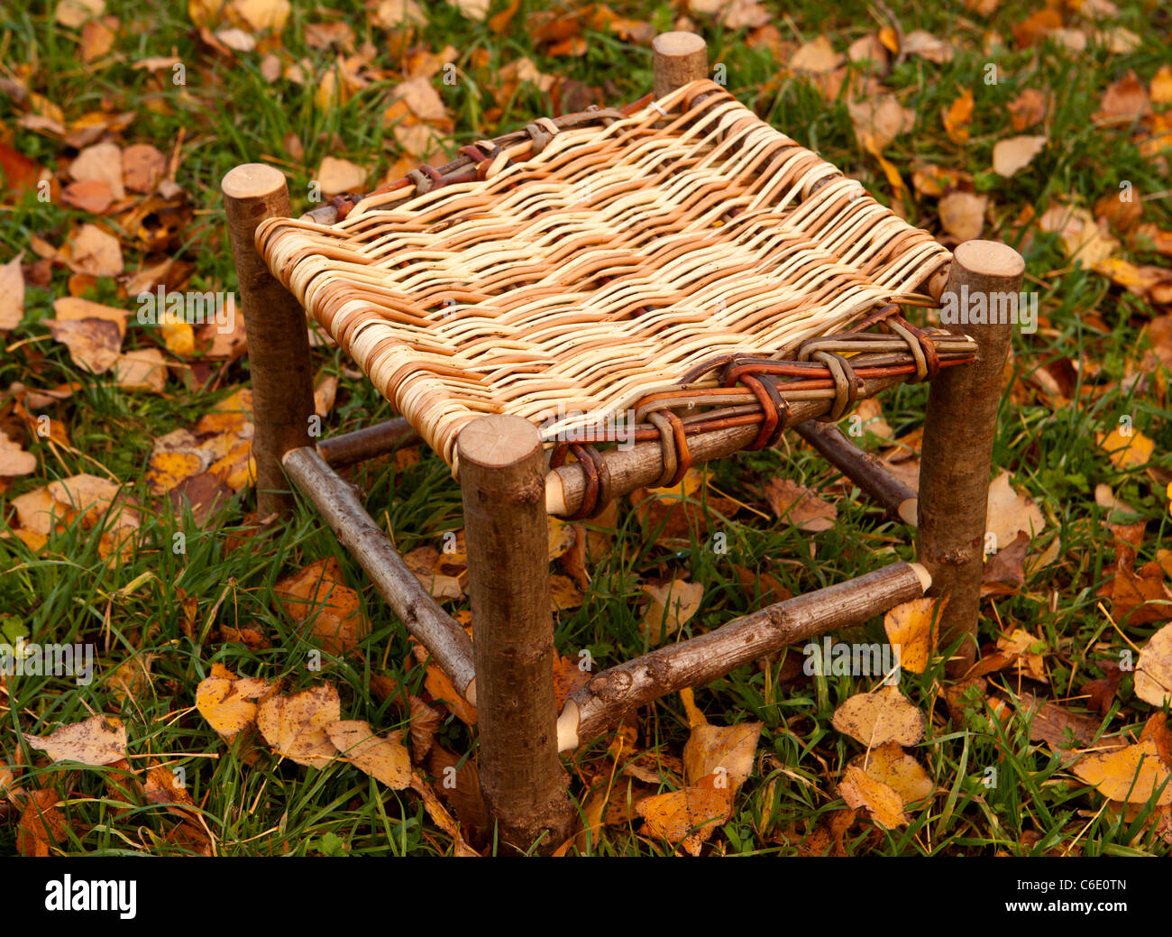 Woven Willow Stock Photos Amp Woven Willow Stock Images Alamy