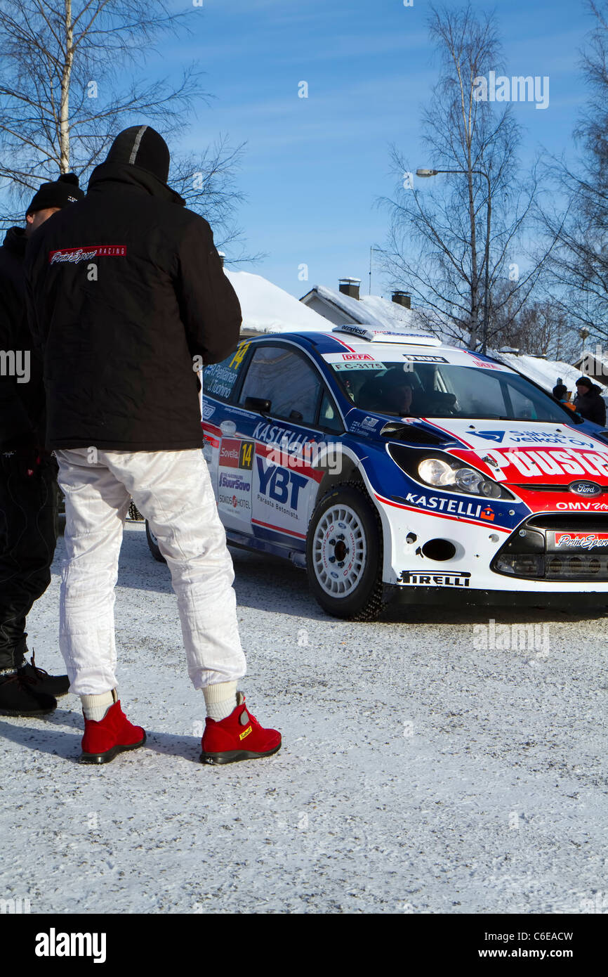 Rally Driver Stock Photos & Rally Driver Stock Images - Alamy