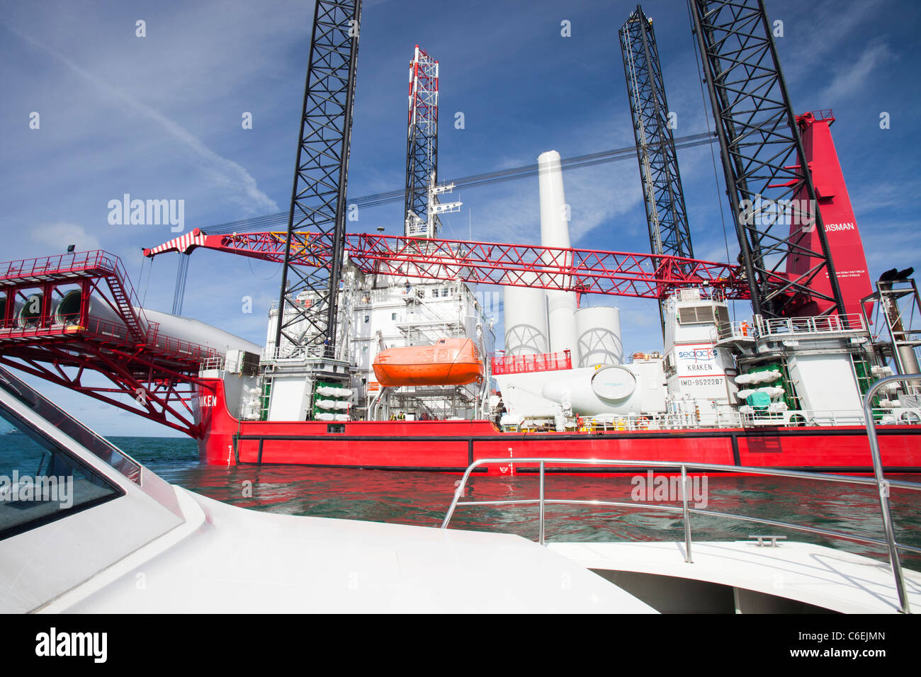 Dave Jones – Marine Operations Manager – North East Safety ...