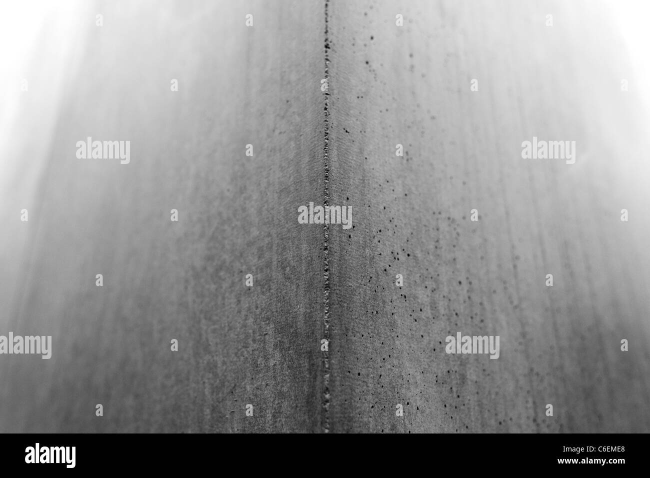 Detail of the Holocaust Memorial. Berlin, Germany - Stock Image