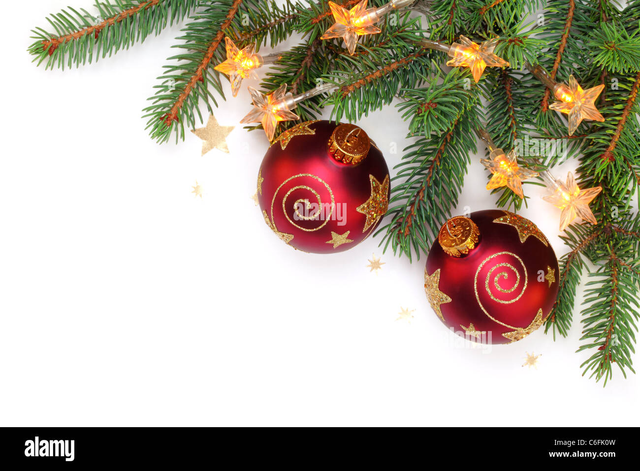 Weihnachtsbilder Tannenzweig.Christmas Tree Branches Background Stock Photos Christmas Tree