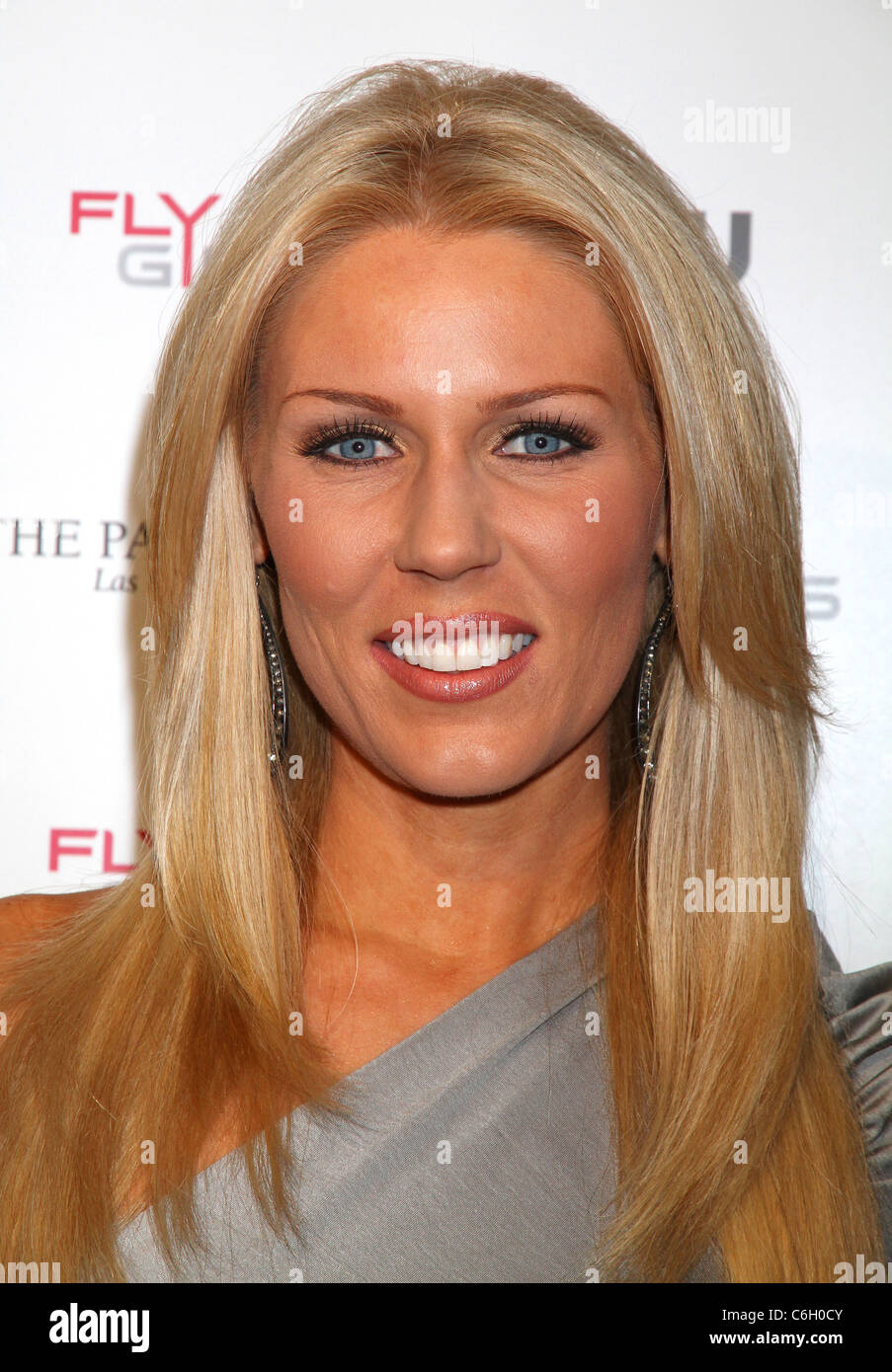 Chris Rossi And Gretchen Rossi Stock Photos Chris Rossi And