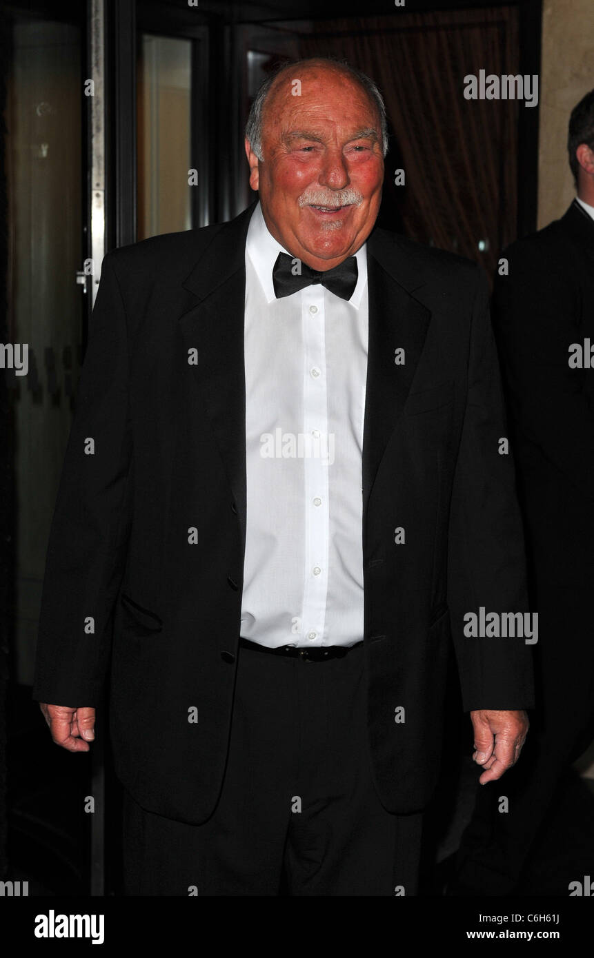 Jimmy Greaves Professional Footballers' Association (PFA) Awards held at the Grosvenor House Hotel. London, - Stock Image