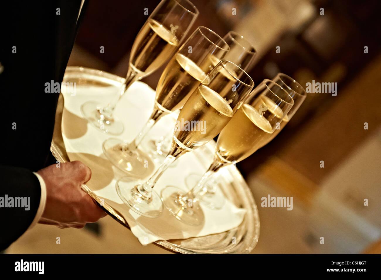 drinks - Stock Image