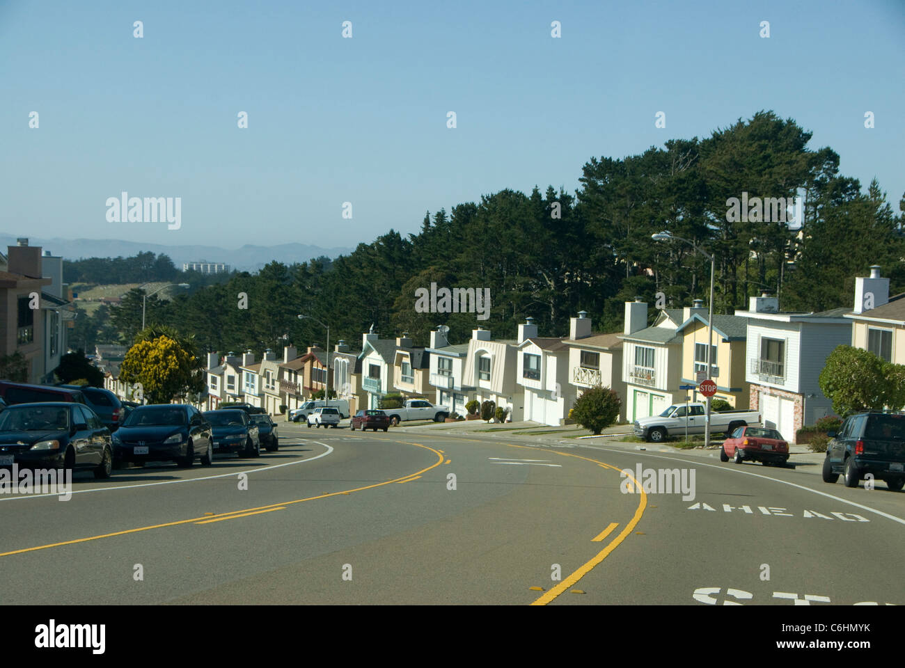 Daly City Stock Photos & Daly City Stock Images - Alamy