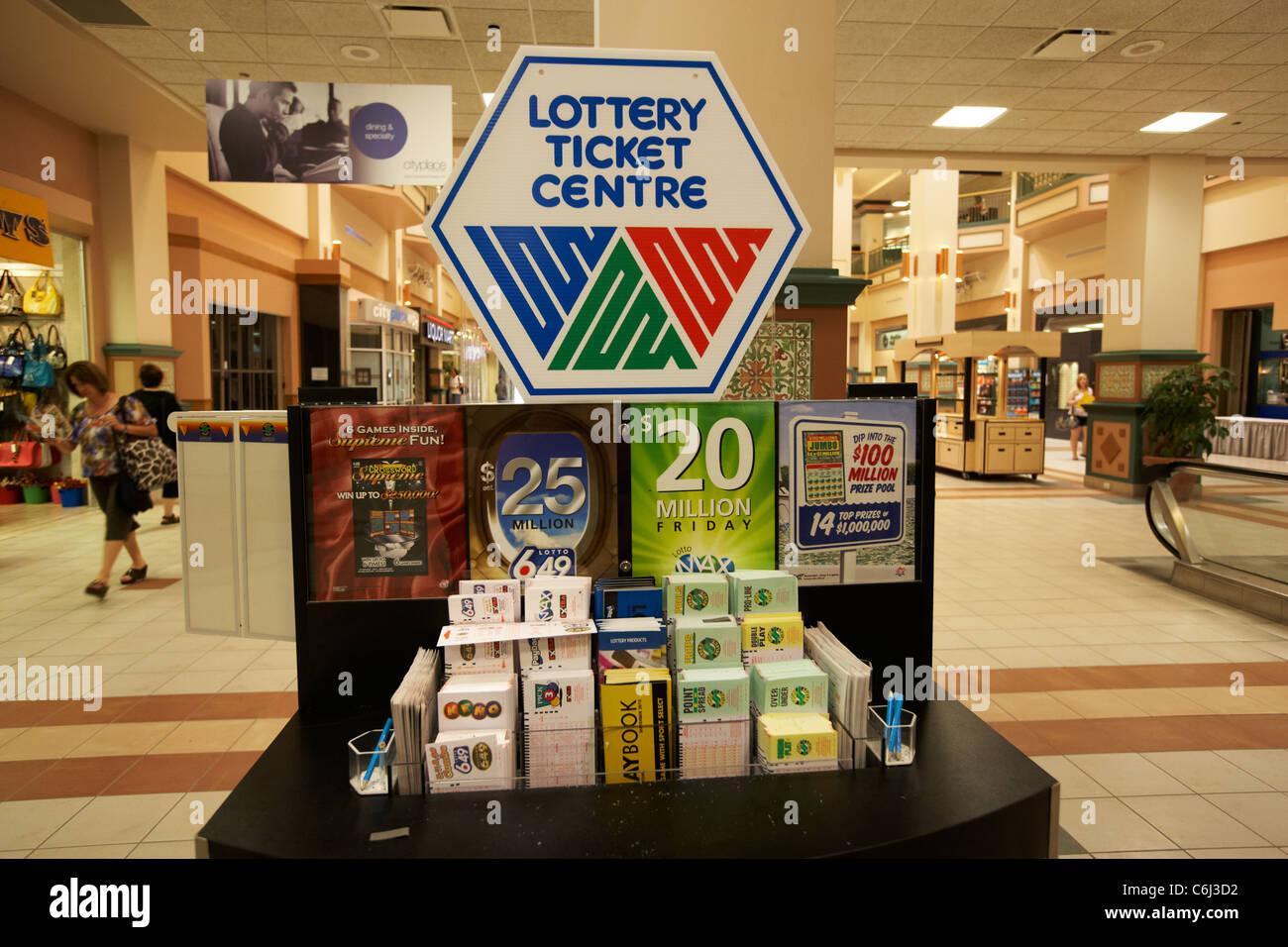 Lottery Manitoba
