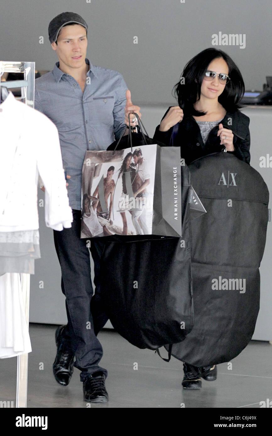 Kim Meraz Alex Meraz The Twilight Saga Stock Photos & Kim ...