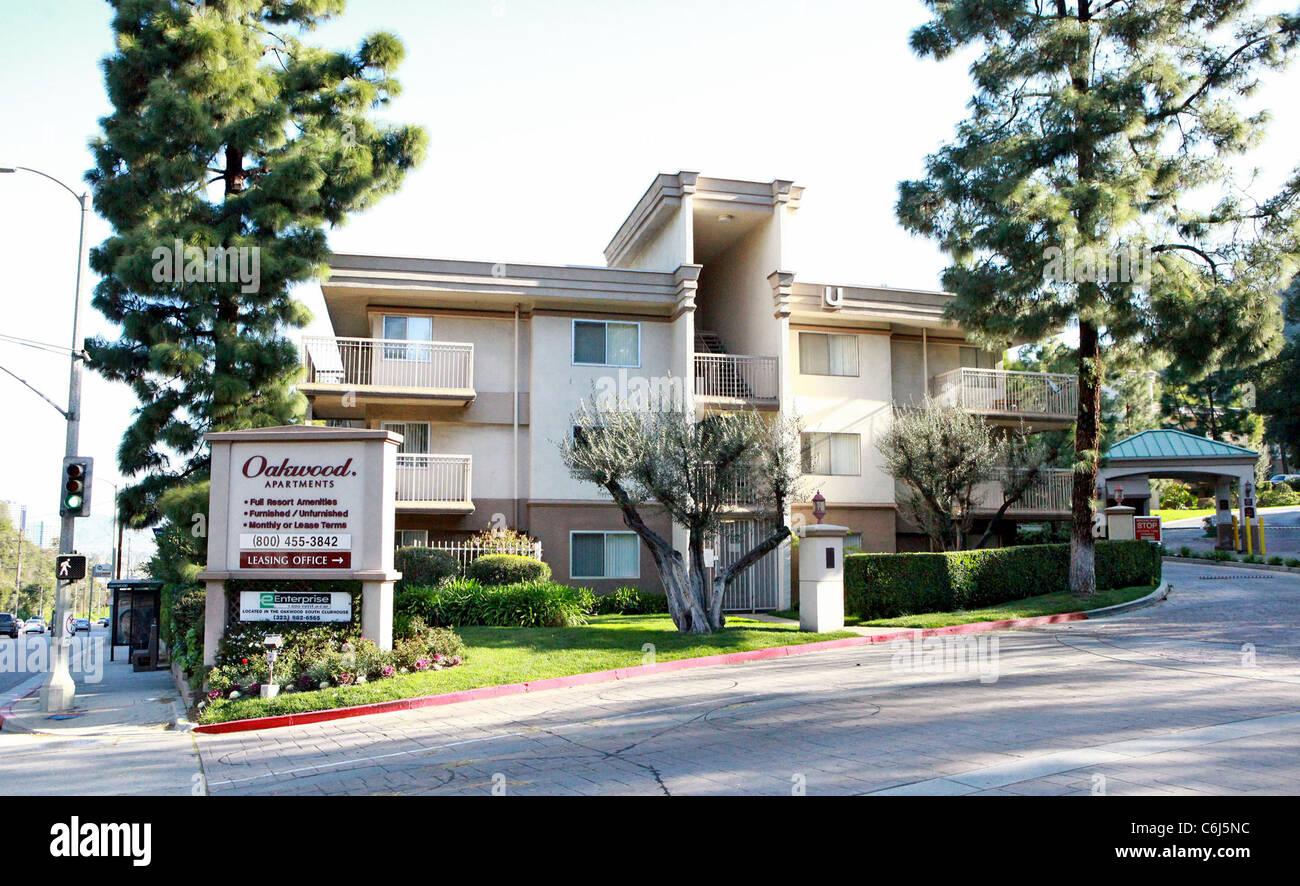 Oakwood Hills Apartments