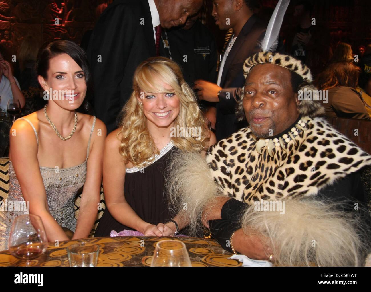 Goodwill Zulu King Stock Photos & Goodwill Zulu King Stock Images ...