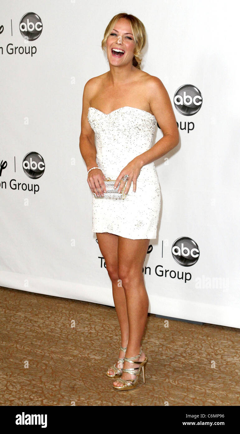 Andrea Anders Hot andrea anders disney abc family 2010 summer tca tour held at