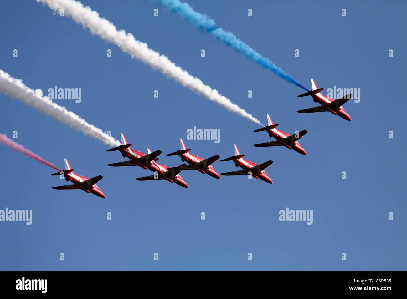 Raf Jet Stock Photos & Raf Jet Stock Images - Alamy