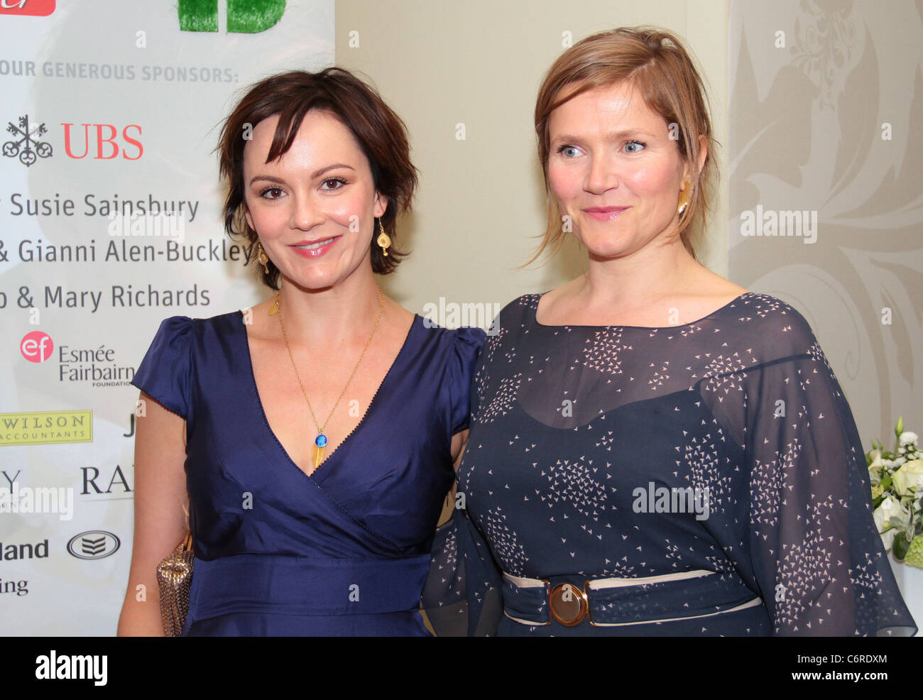 Rachael Stirling Rachael Stirling new images