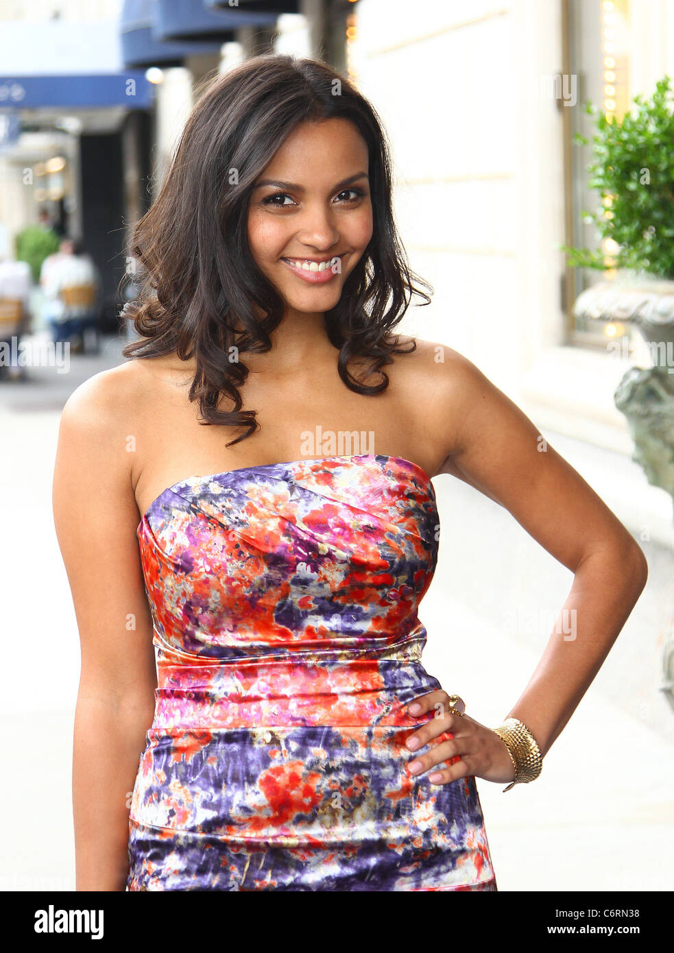 Watch Jessica Lucas video