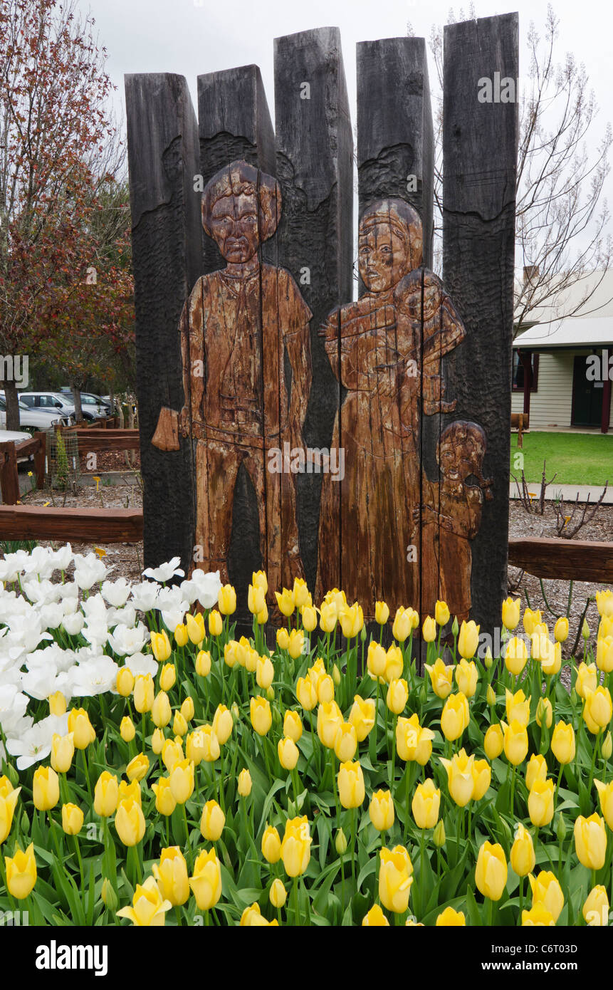 Nannup Flower And Garden Festival Stock Photos & Nannup Flower And ...