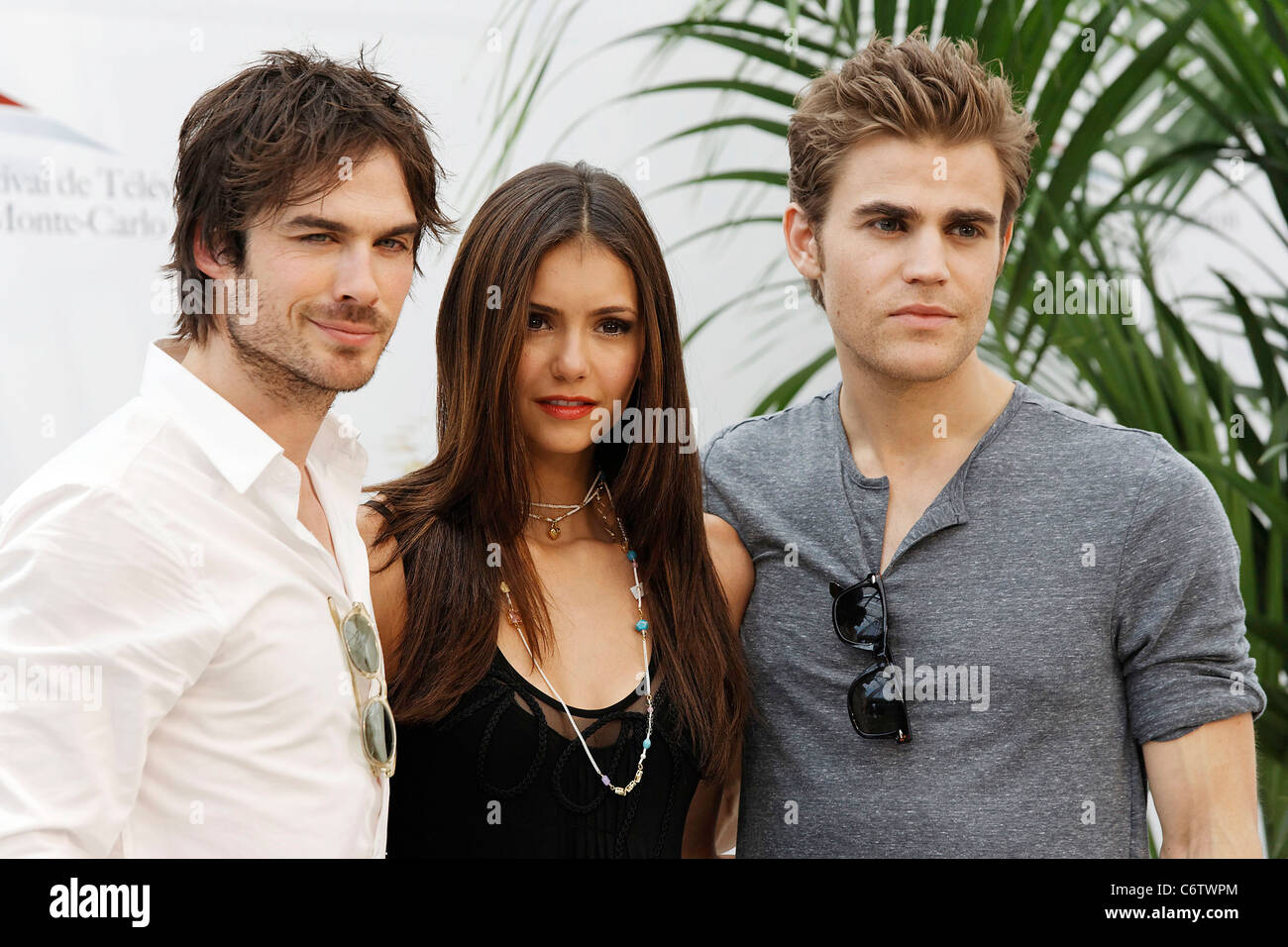 Are nina and paul dating