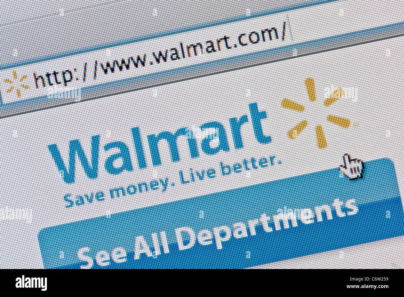 Walmart Stores Stock Photos & Walmart Stores Stock Images - Alamy