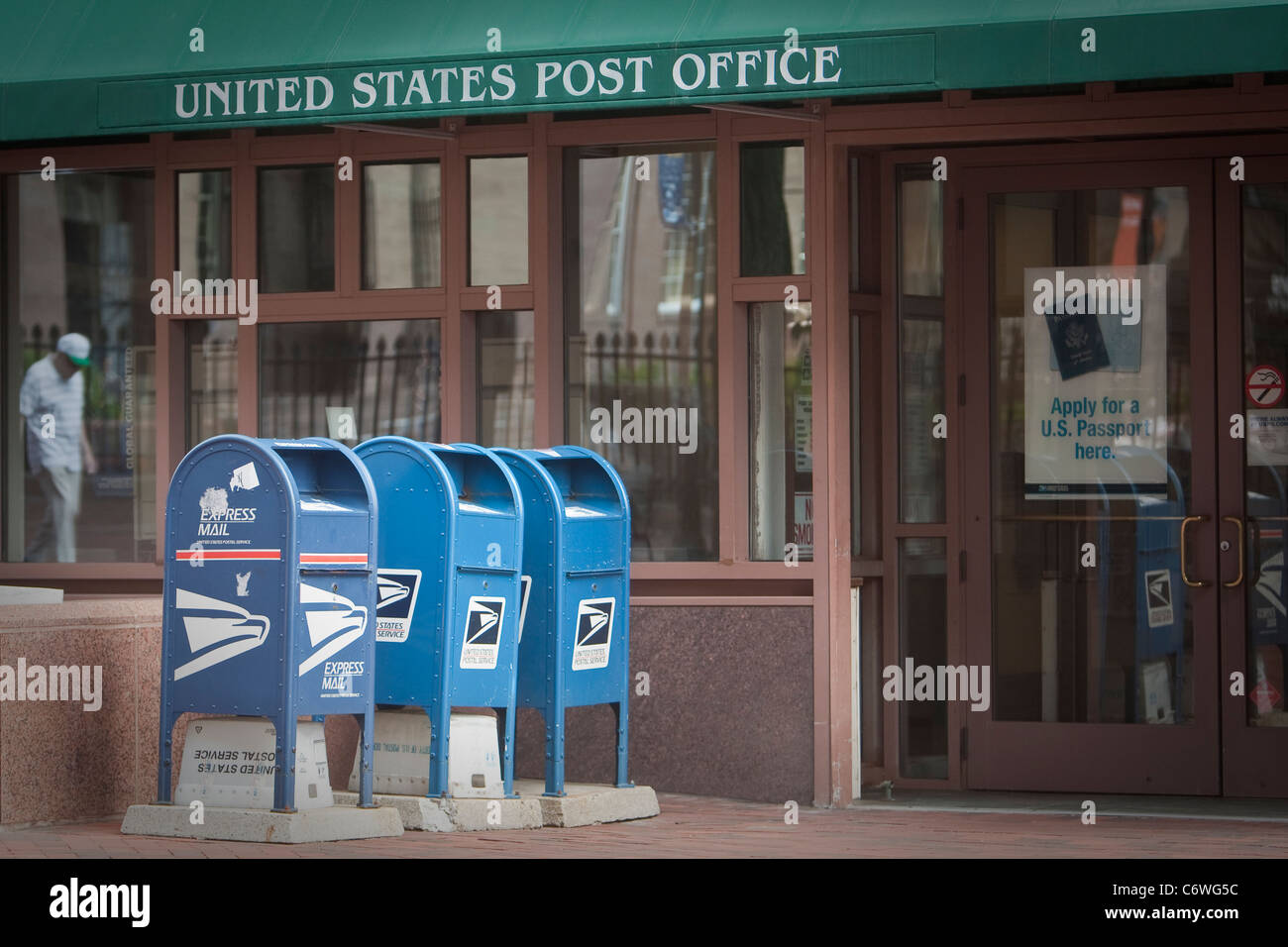 mailboxes info ideas mailbox systems techieblogie office