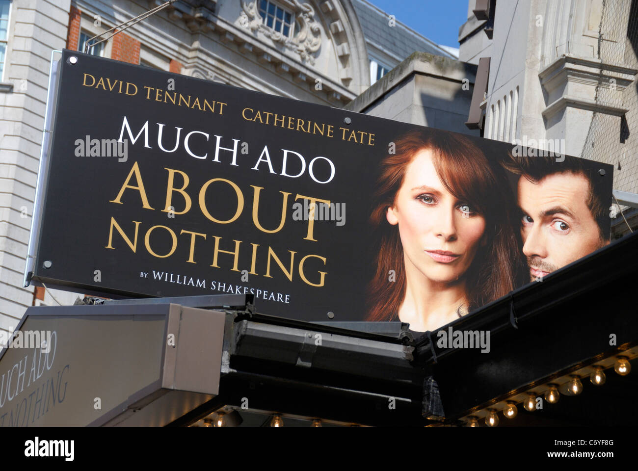 is much ado about nothing a comedy