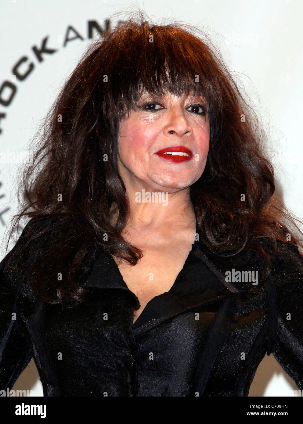 Ronnie Spector Stock Photos & Ronnie Spector Stock Images ...