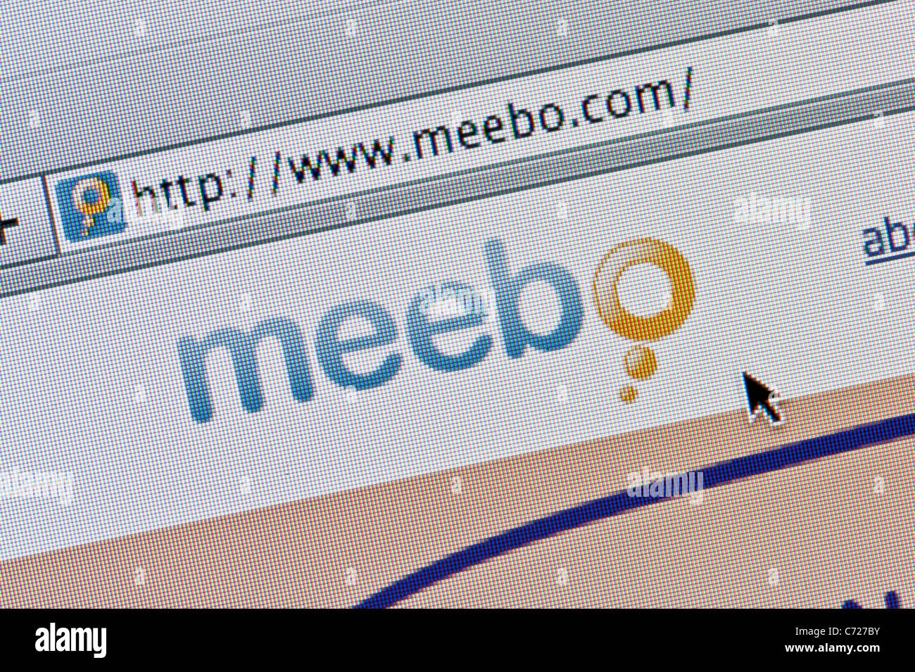 meebo dating site