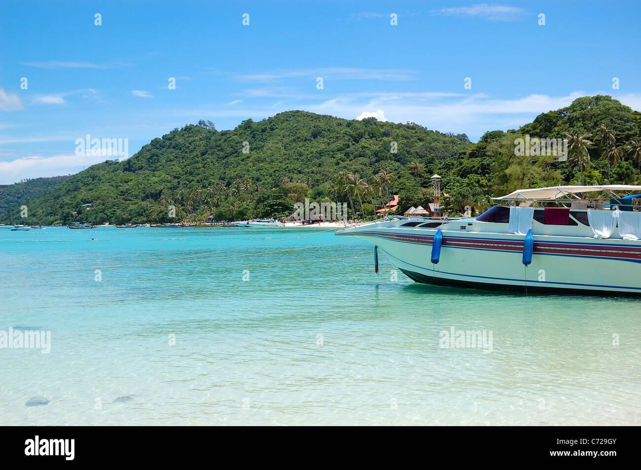 St Mary S Island Indian Ocean