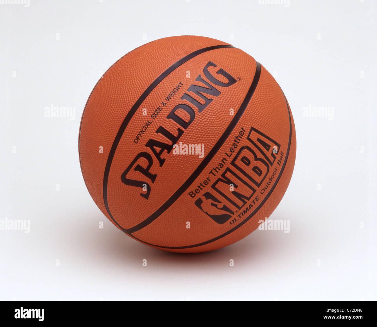 NBA basketball, Los Angeles, California, United States of America - Stock Image