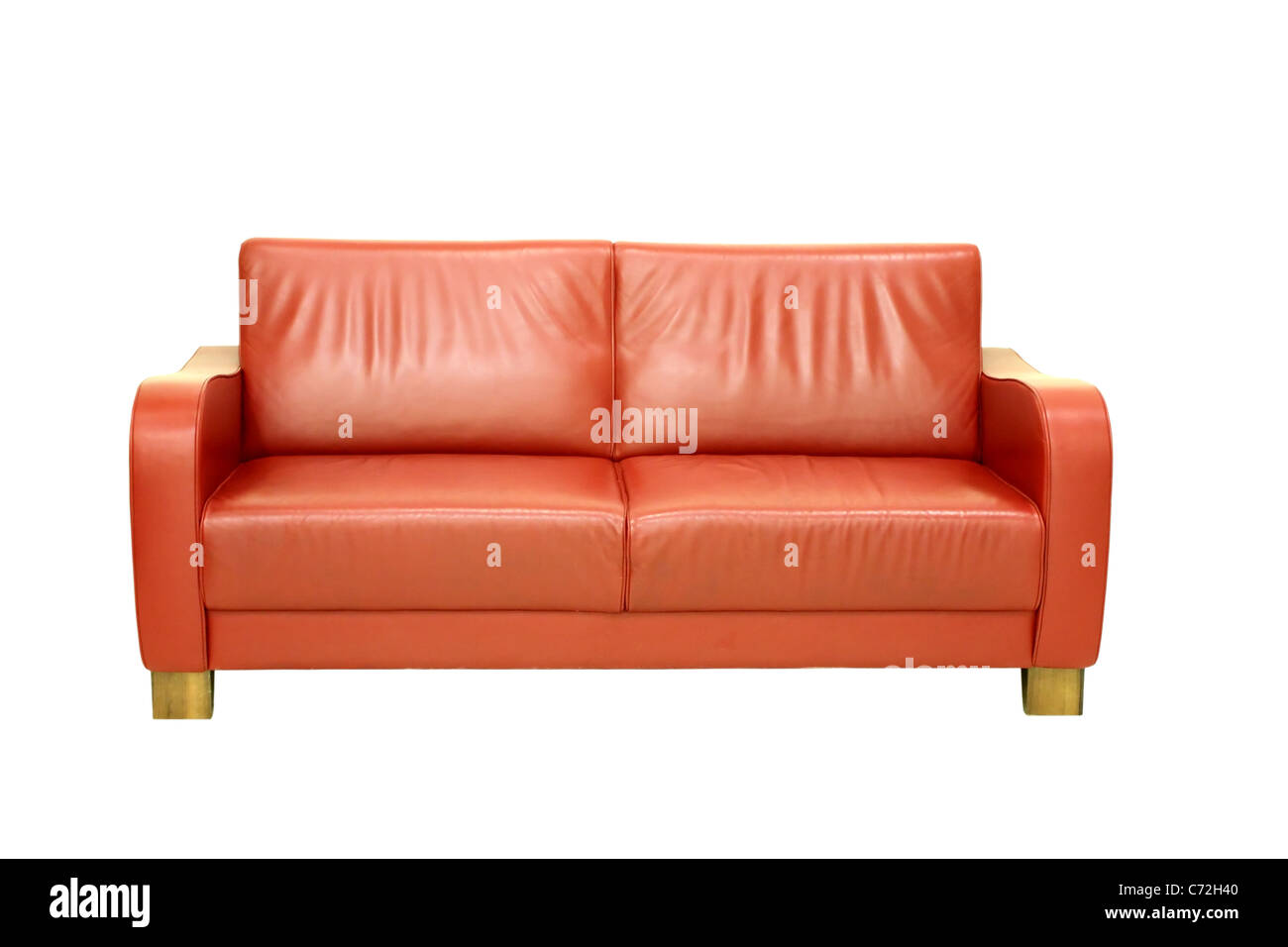 Red Sofa Stock Photos & Red Sofa Stock Images - Alamy