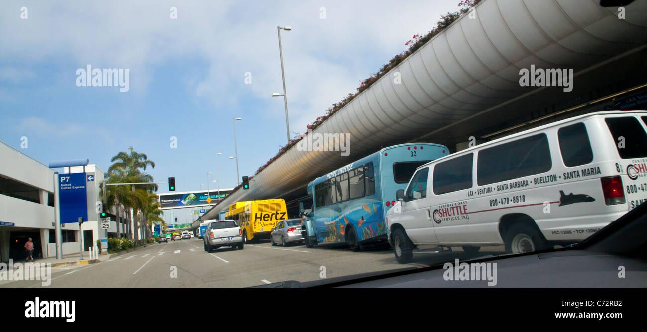 Los Angeles Car Transport Companies