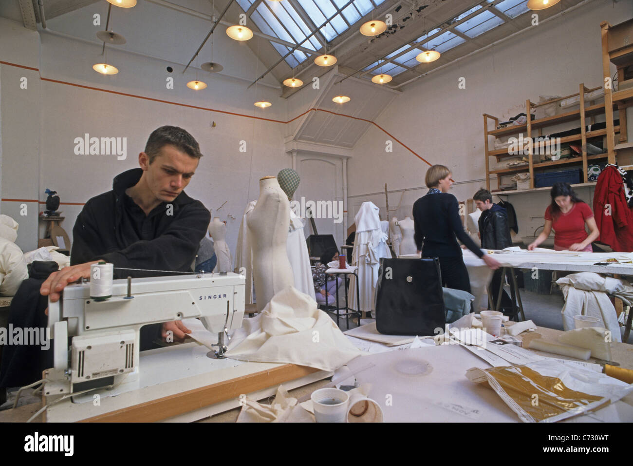 Ecole Nationale Superieure Des Beaux Arts Ensb A National School Of Stock Photo Alamy