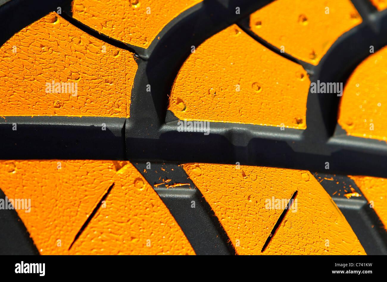 FIA Formula One World Championship Monza Italy 2011, F1 - Stock Image