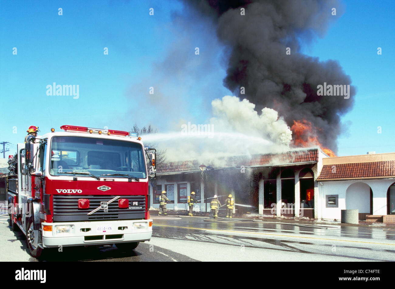 Fighting Fires Stock Photos Amp Fighting Fires Stock Images