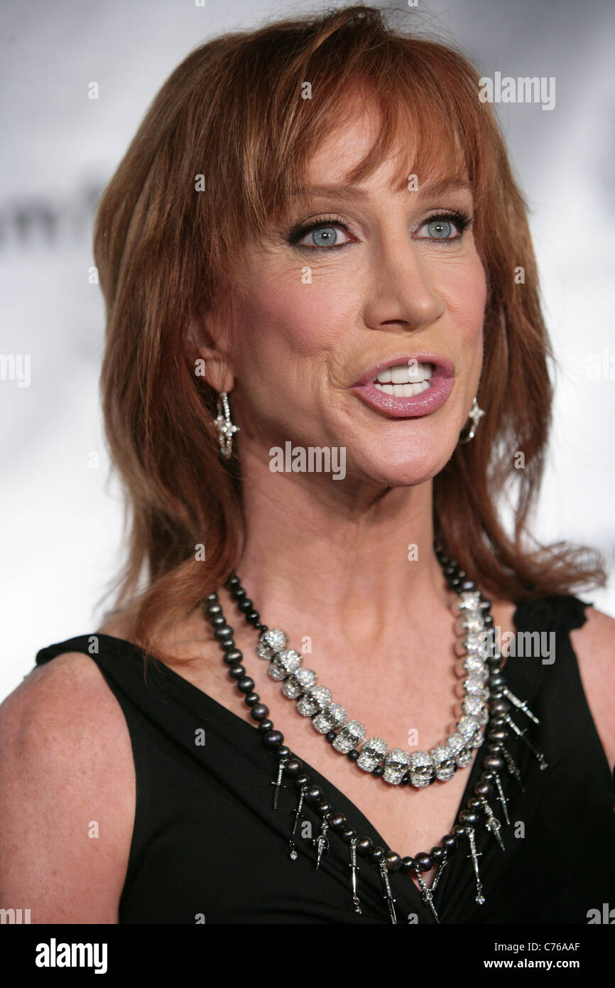 Comedian Kathy Griffin Toronto International Film Festival 2011 - Stock Image