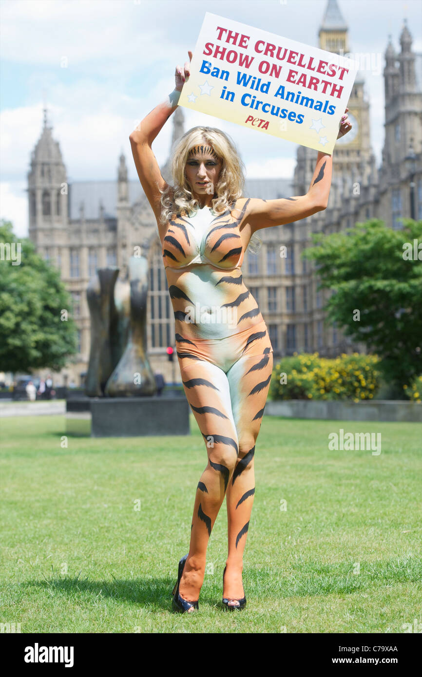 Consider, that tiger body paint think, you