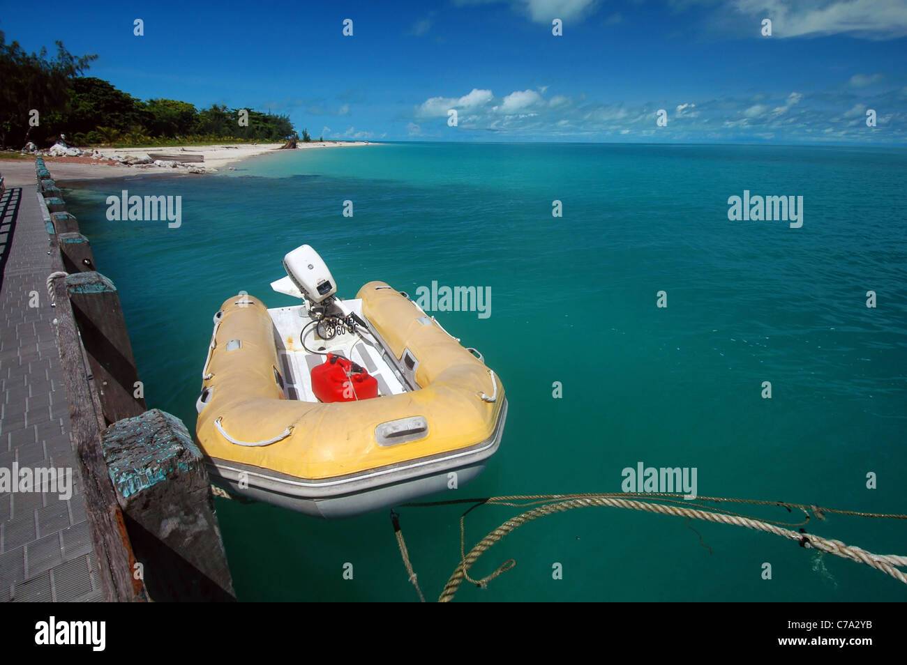 Coconut Island Queensland: Torres Straits Stock Photos & Torres Straits Stock Images