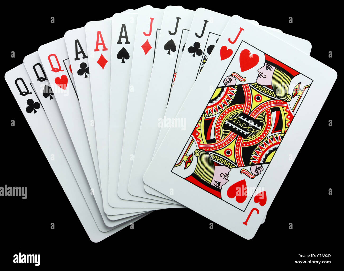 Gin Rummy High Resolution Stock Photography And Images Alamy,Pork Chops In The Oven Temp