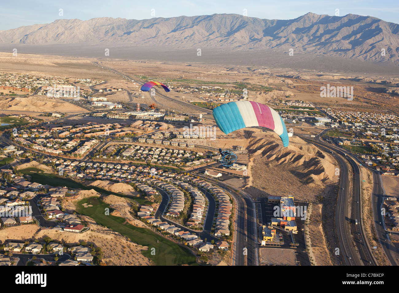 Mojave Desert Aerial Stock Photos Amp Mojave Desert Aerial
