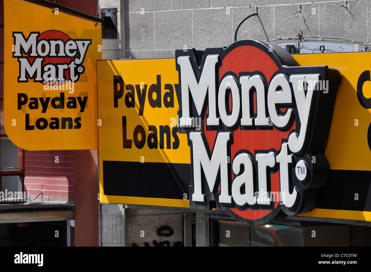 Cash Loans Stock Photos Cash Loans Stock Images Alamy