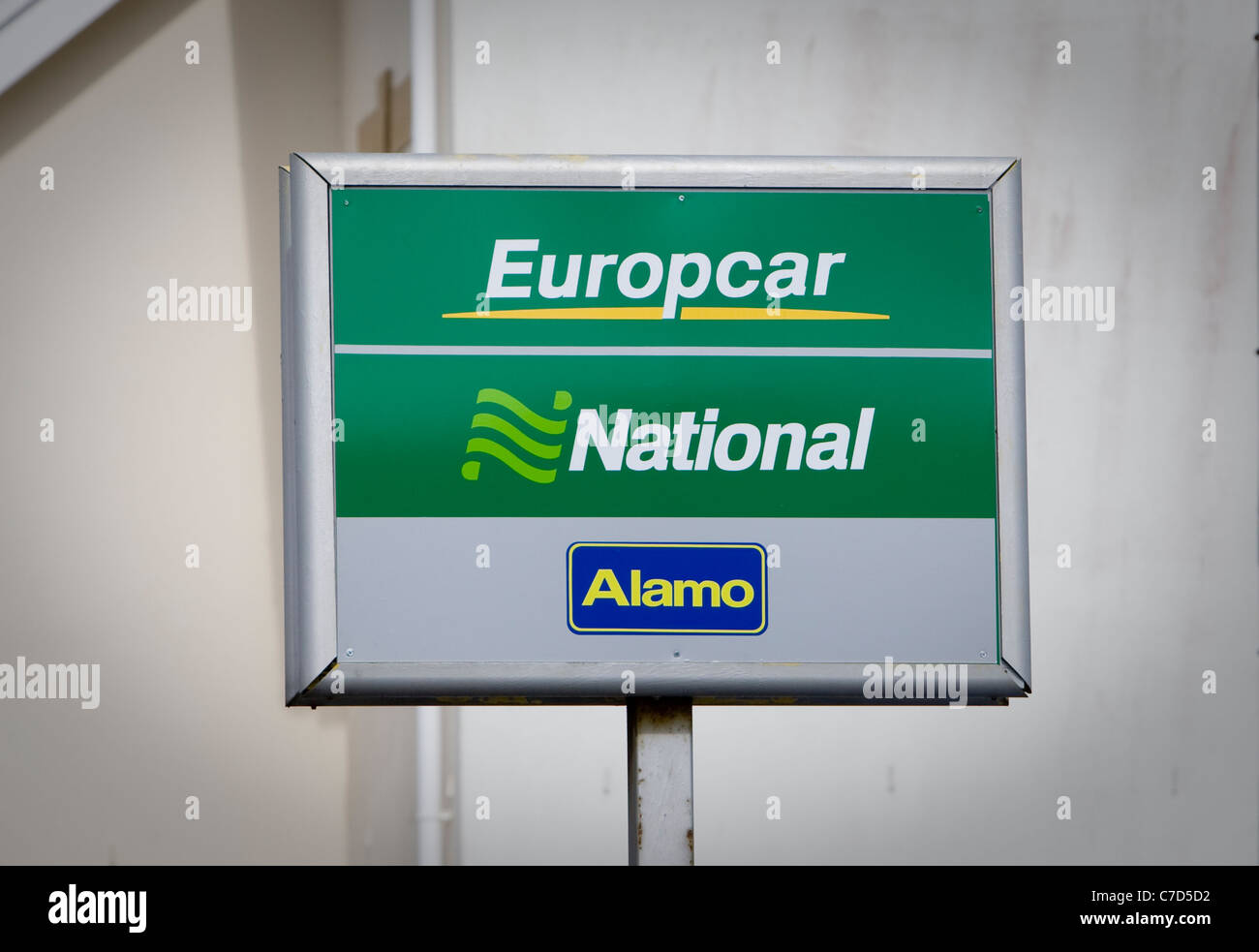 Alamo Car Rental Stock Photos Alamo Car Rental Stock Images Alamy