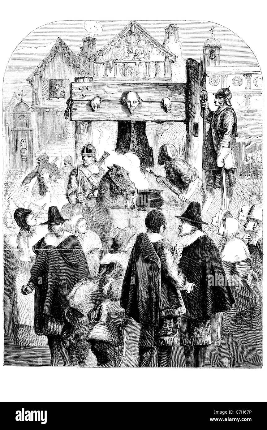 Medieval Maids Punishing
