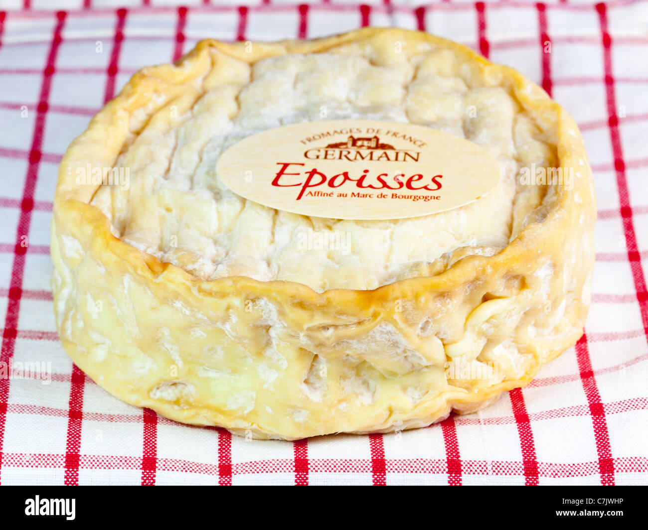 how to serve epoisses cheese