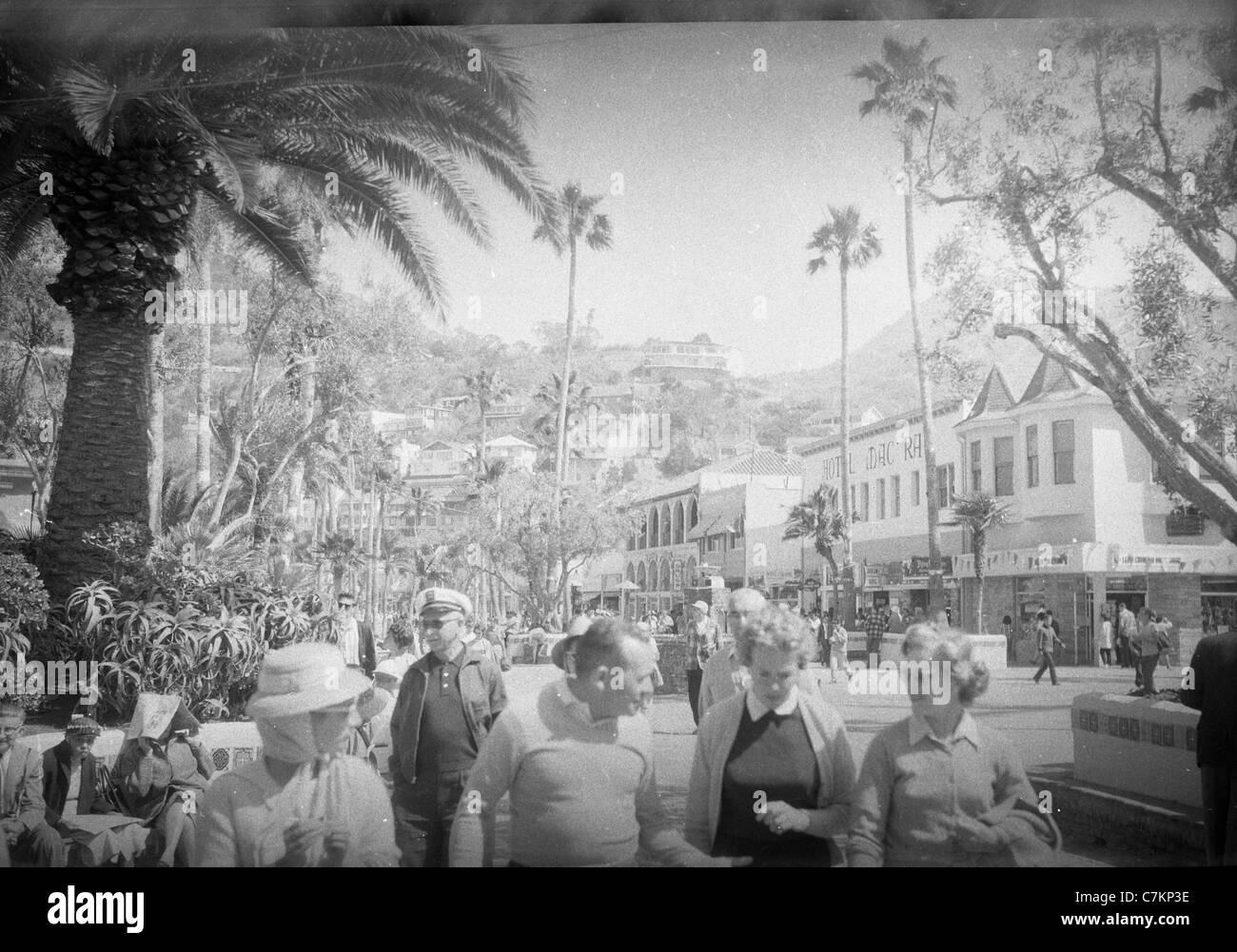 1950s California Stock Photos Amp 1950s California Stock