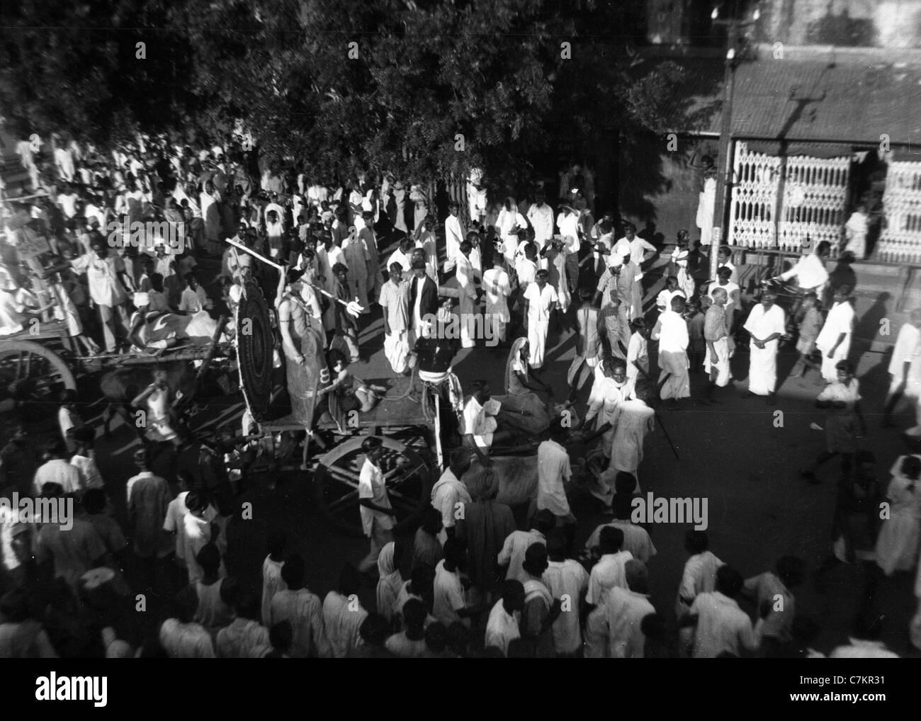 India religious symbolism wwii china burma india cbi war theatre 1940s street scene men gods hindu