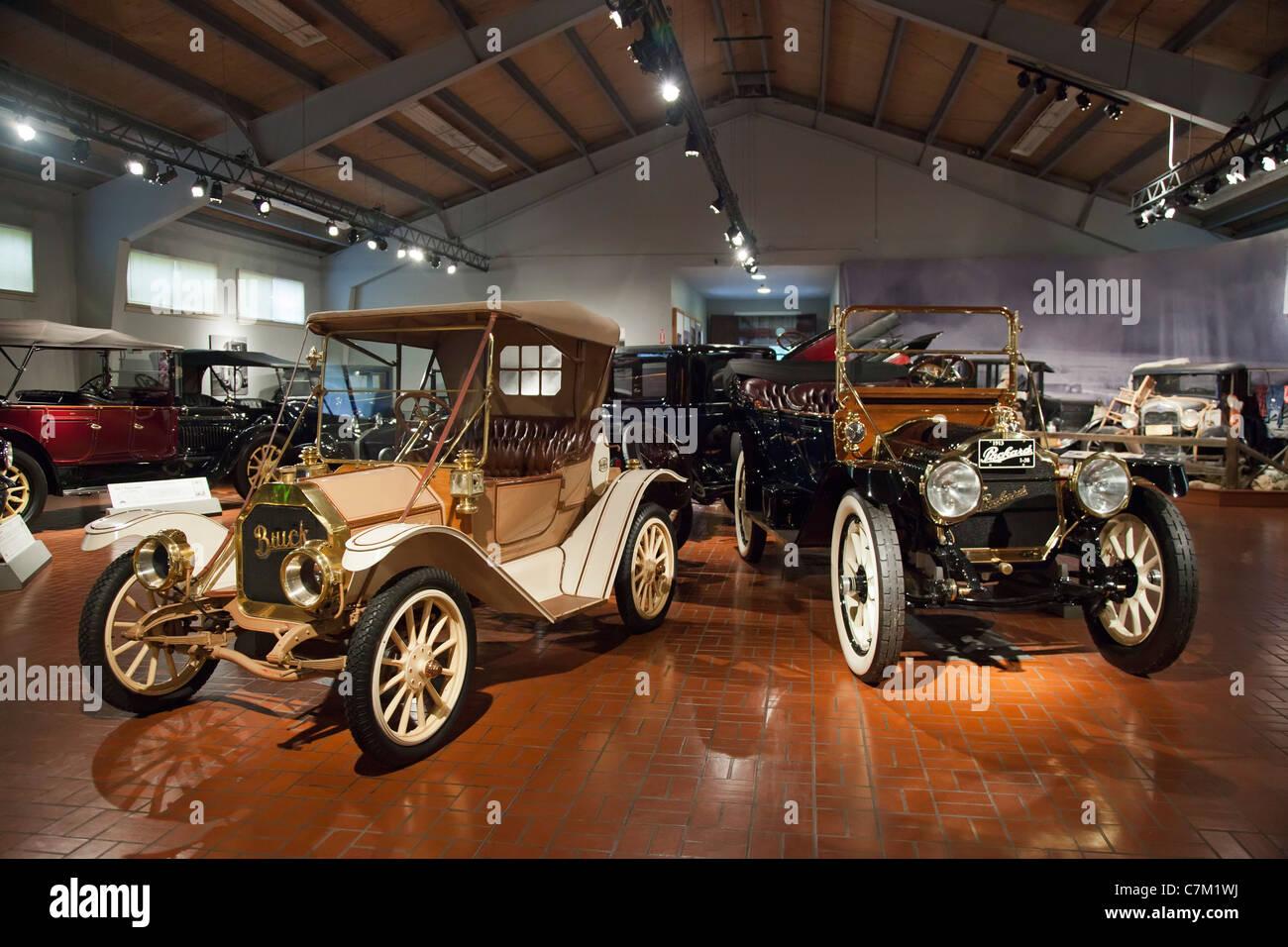 Car Museum Stock Photos & Car Museum Stock Images - Alamy