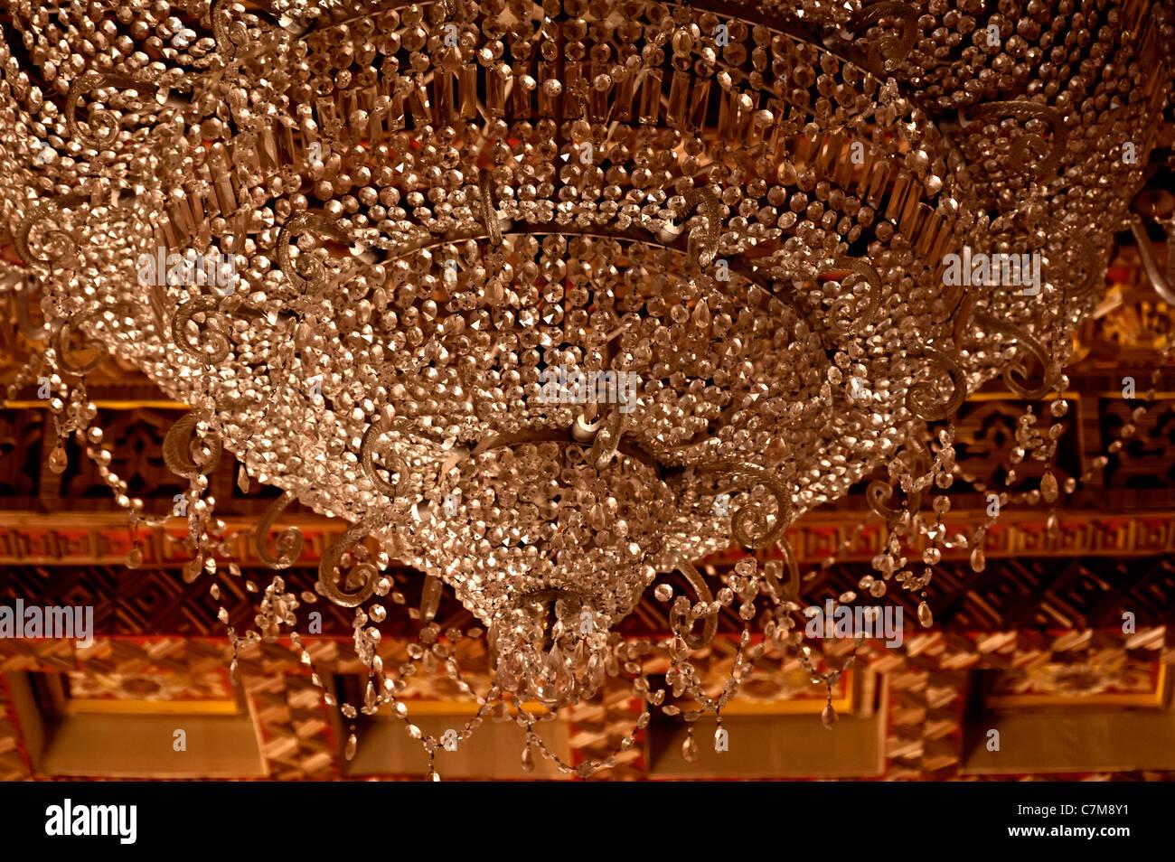 aristocracy celebration. - Stock Image