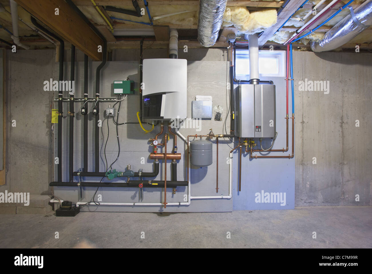 rinnai solar hot water installation instructions