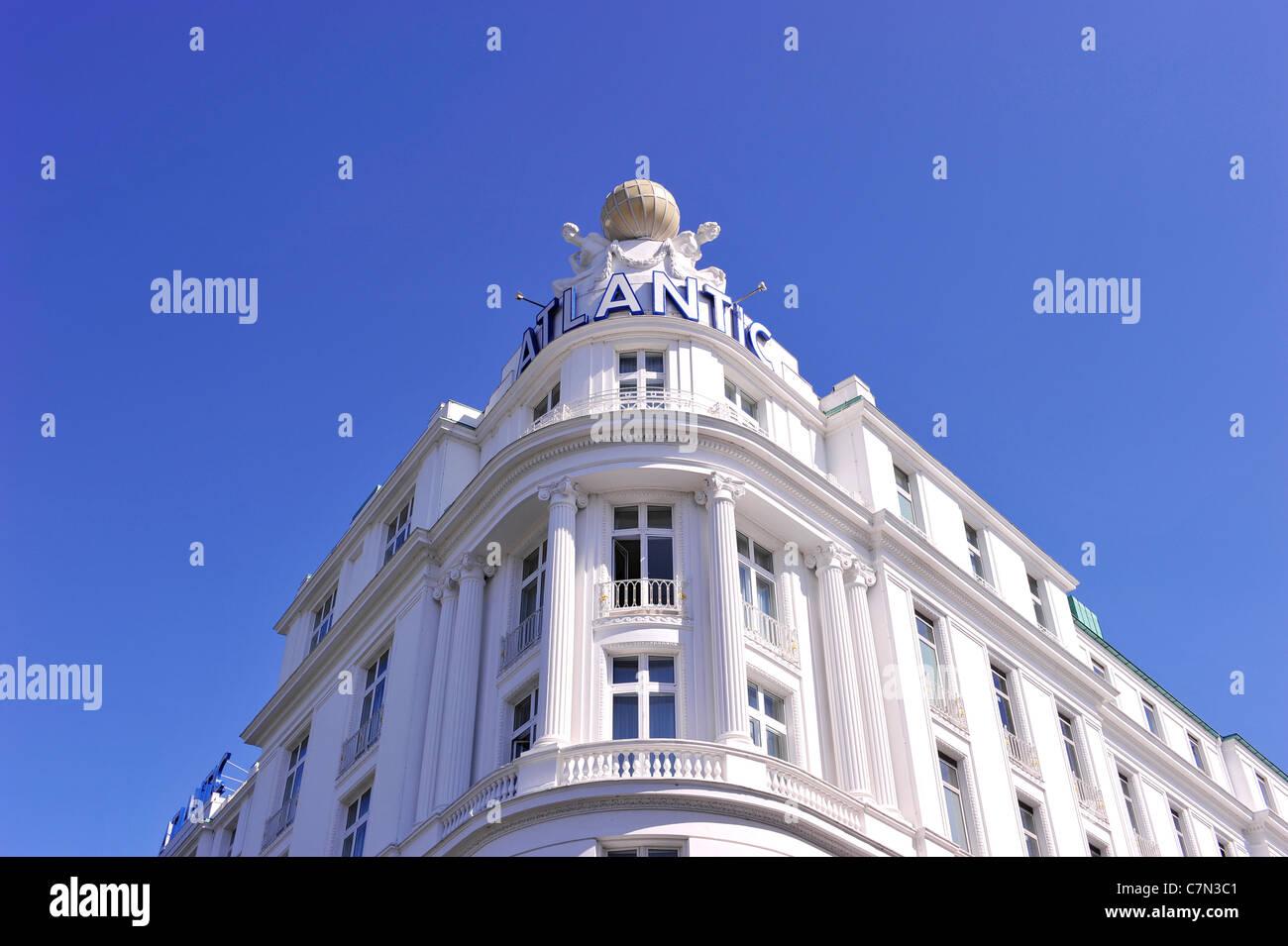 Hamburg St Georg Hotel